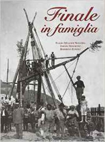 Finale in famiglia - Flavio Menardi Noguera |