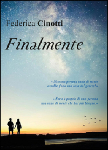 Finalmente - Federica Cinotti  