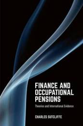 Finance and Occupational Pensions