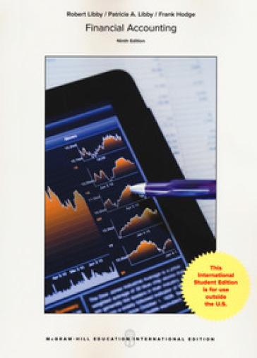 Financial accounting - Robert Libby |