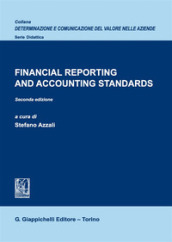 Financial reporting and accounting standards