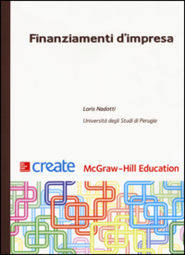 Finanziamenti d'impresa - Loris Nadotti | Ericsfund.org