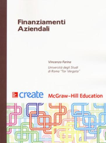Finanziamenti di azienda - Vincenzo Farina  