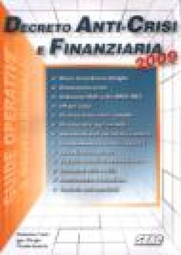 Finanziaria 2009 - Jgor Merighi pdf epub