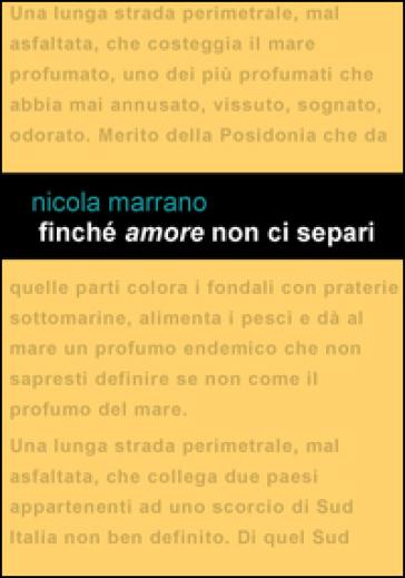 Finché amore non ci separi - Nicola Marrano   Kritjur.org