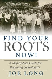 Find Your Roots Now!