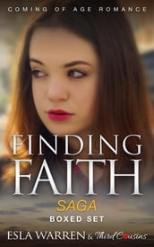 Finding Faith - Coming Of Age Romance Saga (Boxed Set)