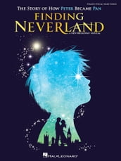 Finding Neverland Songbook