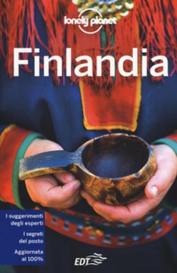 Finlandia - Mara Vorhees  