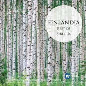 Finlandia - best of sibelius (