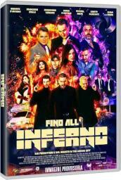 Fino all inferno (DVD)