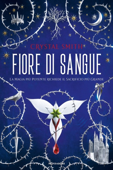 Image result for fiore di sangue crystal smith