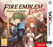Image of Fire Emblem Echoes: Shadows of Valentia