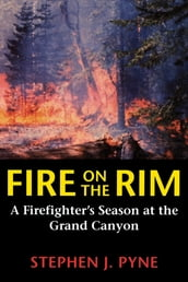 Fire on the Rim