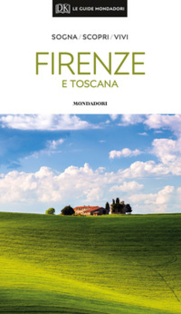 Firenze e Toscana. Con mappa - F. Gerli  