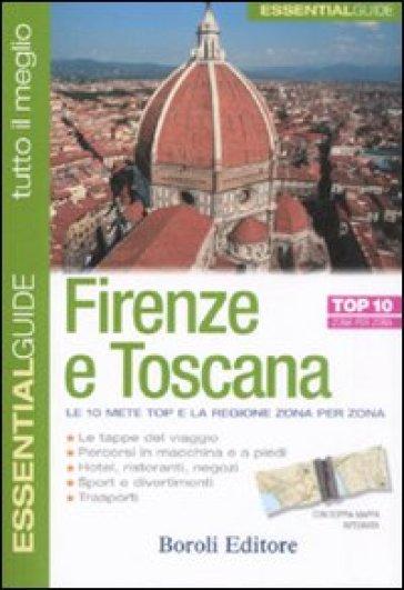 Firenze e Toscana - I. Pellegrini   Rochesterscifianimecon.com