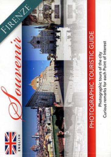 Firenze souvenir. Ediz. inglese - F. Cantafio   Ericsfund.org