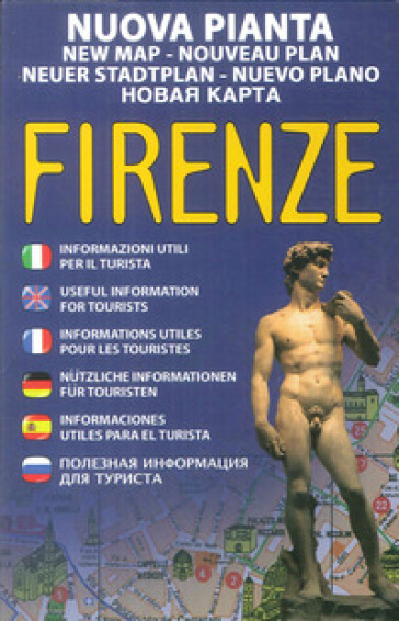 Firenze tascabile. Ediz. multilingue