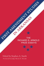 First Amendment Studies in Arkansas