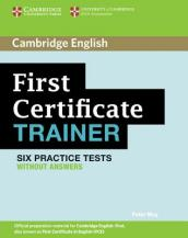 /First-Certificate-Trainer/Peter-May/ 978052113927