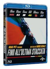 First - Fino all ultima staccata (Blu-Ray)