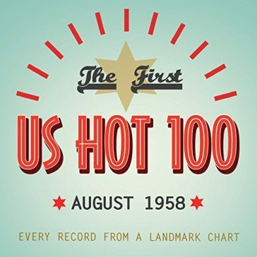 First us hot 100 august..