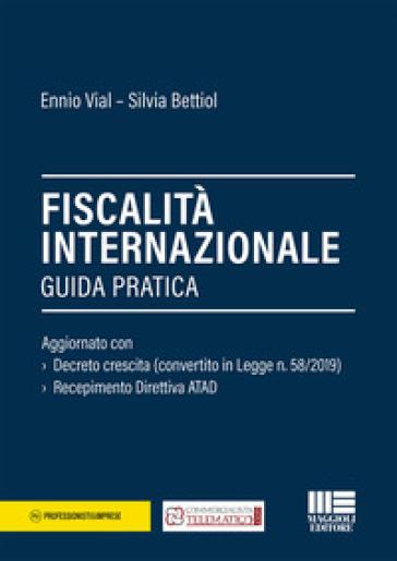 Fiscalità internazionale - Ennio Vial |