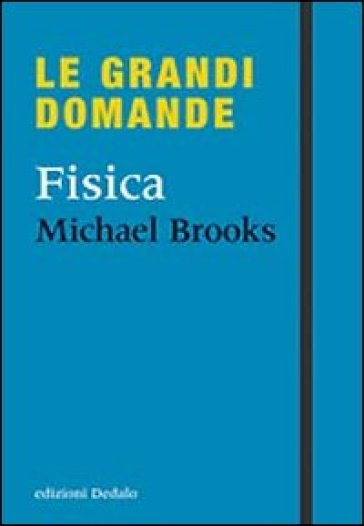 Fisica - Michael Brooks |