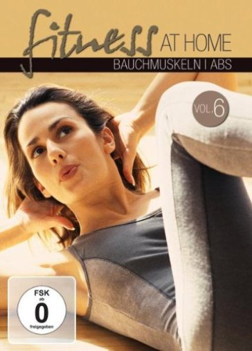 Fitness at home 6