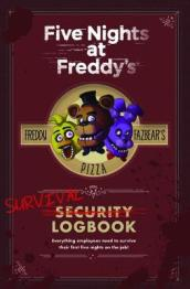 Five Nights at Freddy s: Survival Logbook