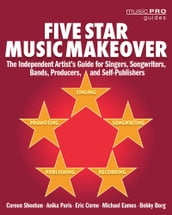 Five Star Music Makeover