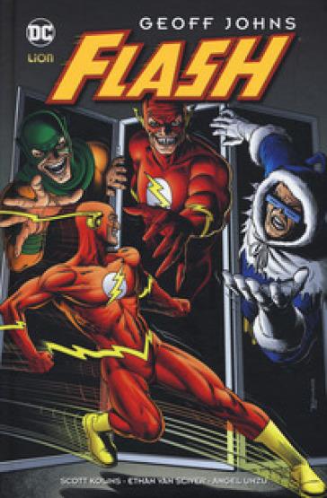 Flash. 1. - Geoff Johns |