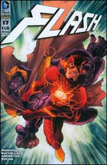 Flash. 17.