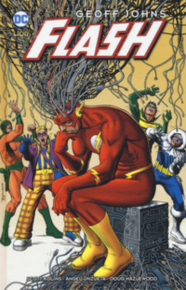 Flash. 2. - Geoff Johns |