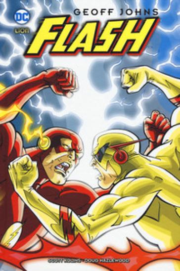 Flash. 3. - Geoff Johns |