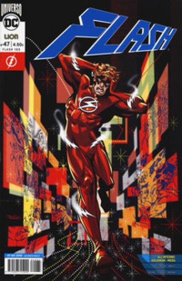 Flash. 47. - C. Alviggi   Thecosgala.com
