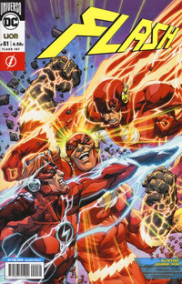 Flash. 51. - L. Corti | Thecosgala.com