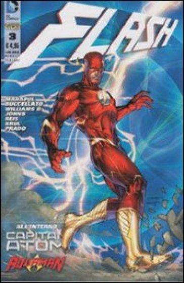 Flash. Ediz. variant. 3. - D. Mattaliano |