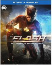 Flash: The Complete Second Season (Blu-Ray)(prodotto di importazione)