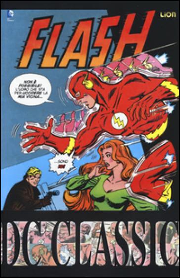 Flash classic. 3. - Cary Bates  