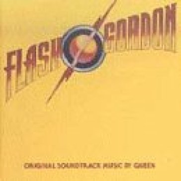 Flash gordon o.s.t.
