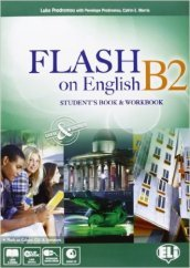 Flash on english. B2. Student