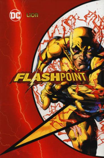 Flashpoint. 1-3.