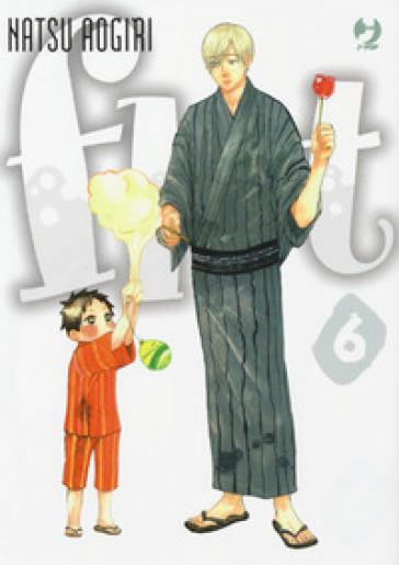 Flat. 6. - Natsu Aogiri |