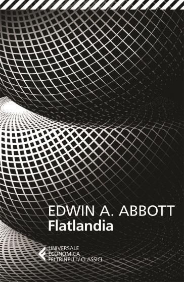 Flatlandia - Edwin A. Abbott | Thecosgala.com