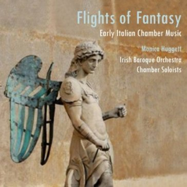 Flights of fantasy -..