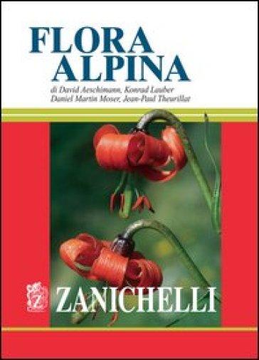 Flora alpina