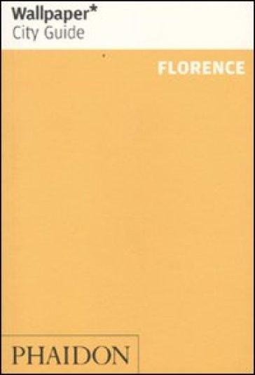 Florence. Ediz. illustrata - Jonathan Lee  