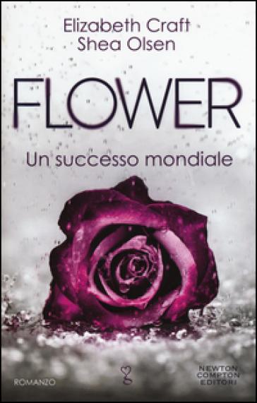 Flower - Elizabeth Craft |