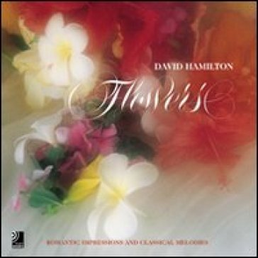 Flowers. Romantic impressions and classical melodies. Con 4 CD Audio